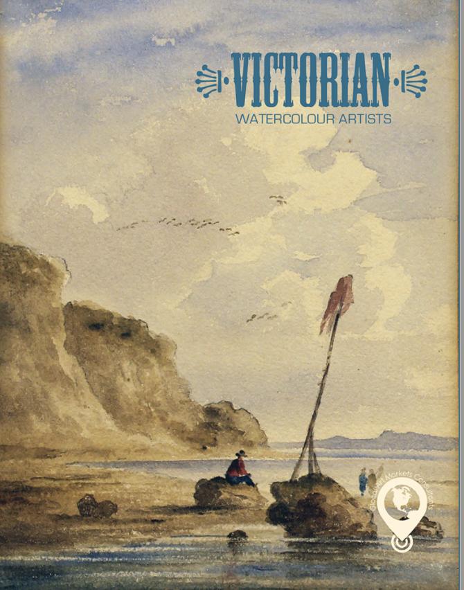Victorian Watercolours 2